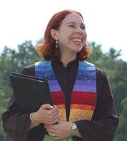 Reverend Laura Randall