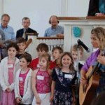 Chalice Choir - UUAC Sherborn