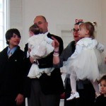 Child Dedication - UUAC