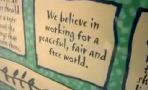Liberal Faith