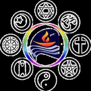 All Religions Wheel