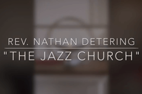 The Jazz Church