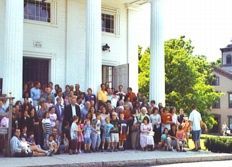 UUAC Congregation