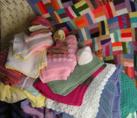 Yarn Spinners - UUAC