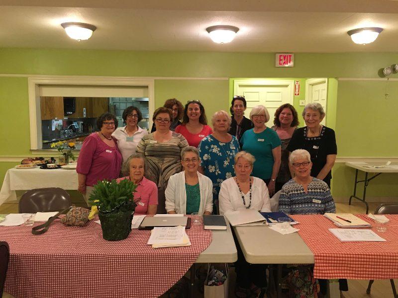 UUAC Women's Alliance
